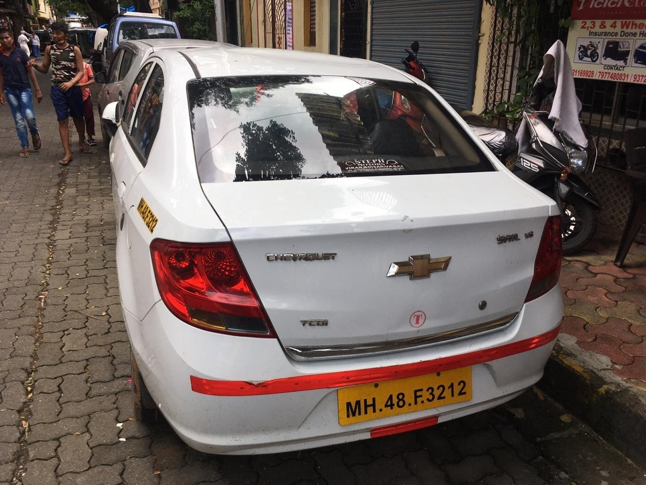 want to sell t permit diesel car all papers are valid